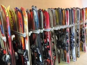 ski local