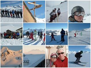 Facebook Albums asptt ski nantes