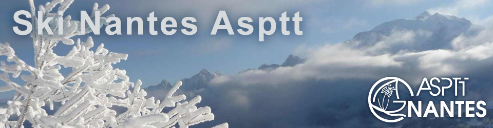 SKI NANTES Asptt