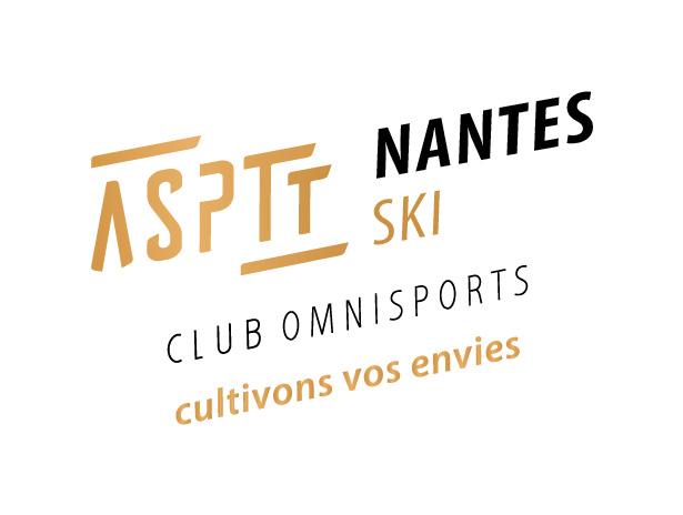 logo NANTES SKI-01